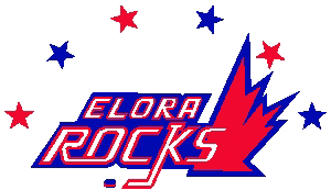 Logo for Elora Rocks