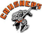 Logo for Shallow Lake Crushers