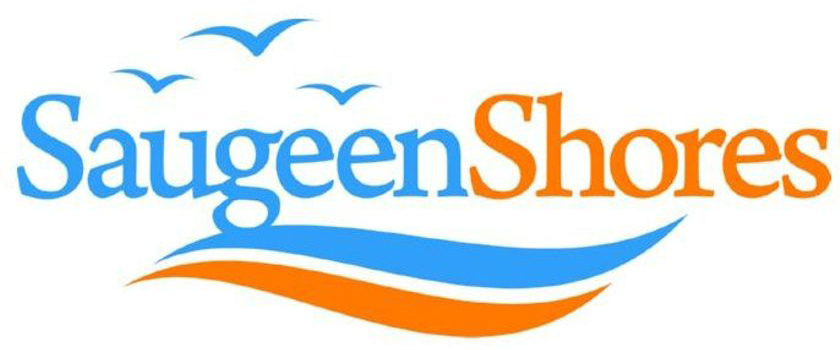 Logo for Town of Saugeen Shores