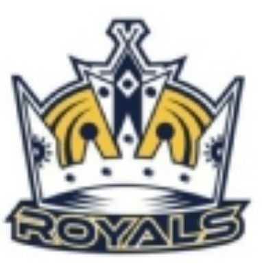 Logo for Tavistock Royals