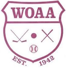 Logo for Western Ontario Athletic Association